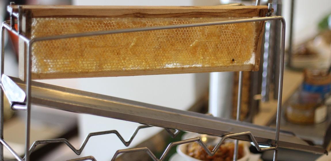 Tout savoir sur la miellerie