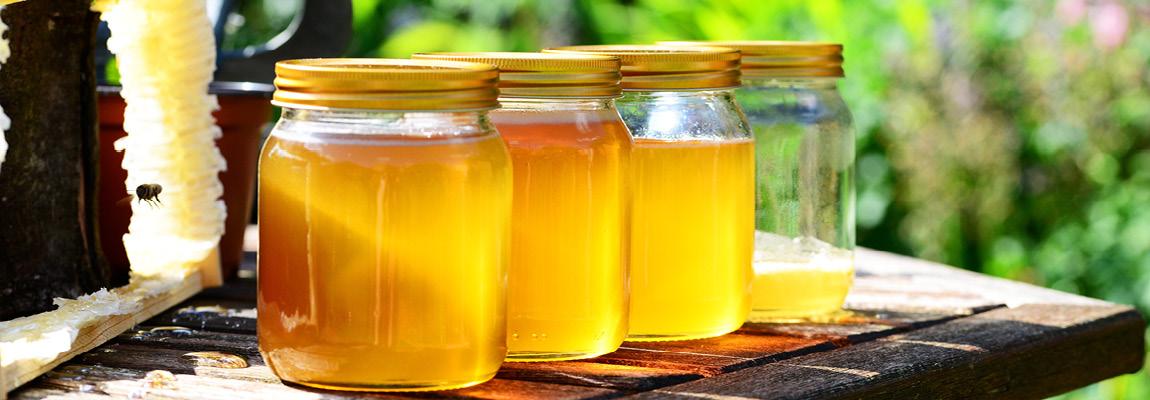 Étiquetage du miel : les mentions obligatoires