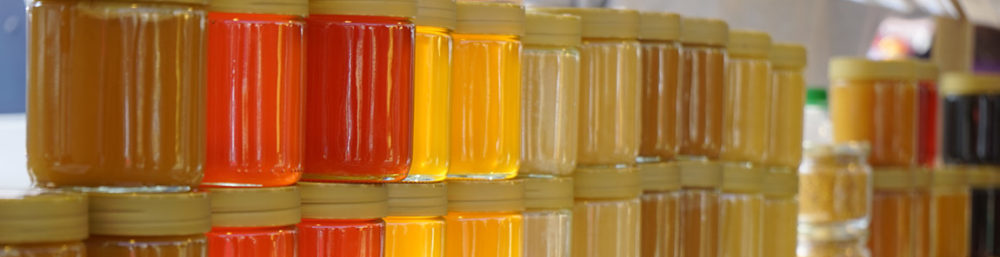 Vidéo : La production de miel
