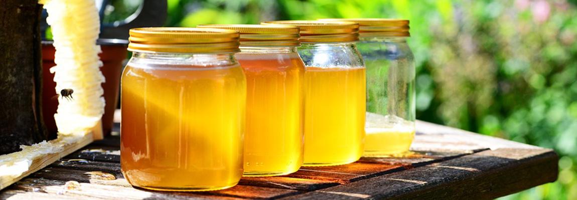 Le marché du miel en France