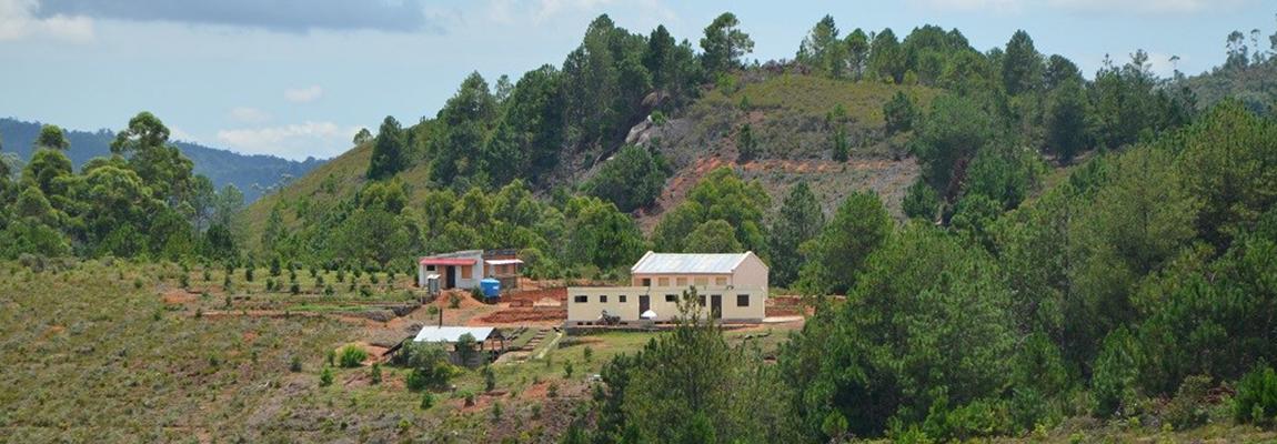 État des lieux du projet apiculture à Madagascar : Planète Urgence de 2009 à 2016