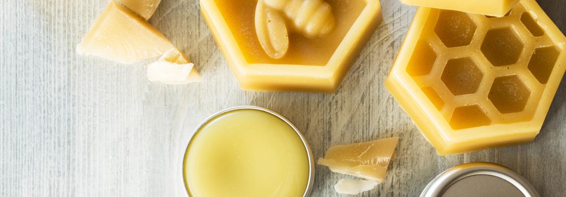 Les bienfaits de la cire d'abeille : soins et vertus thérapeutiques