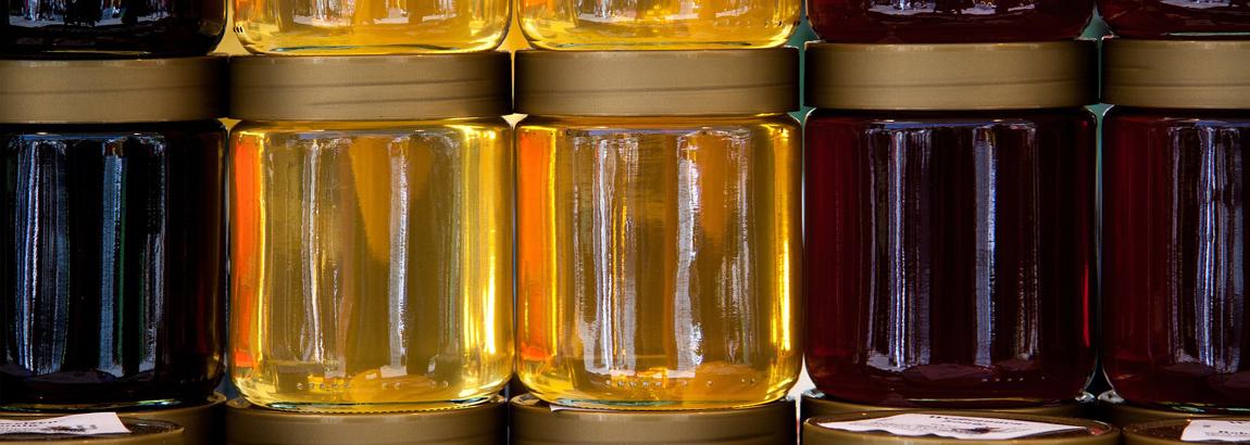 Comment bien conserver du miel ?