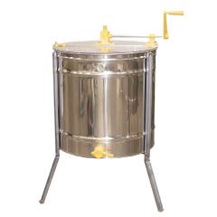 Extracteur miel