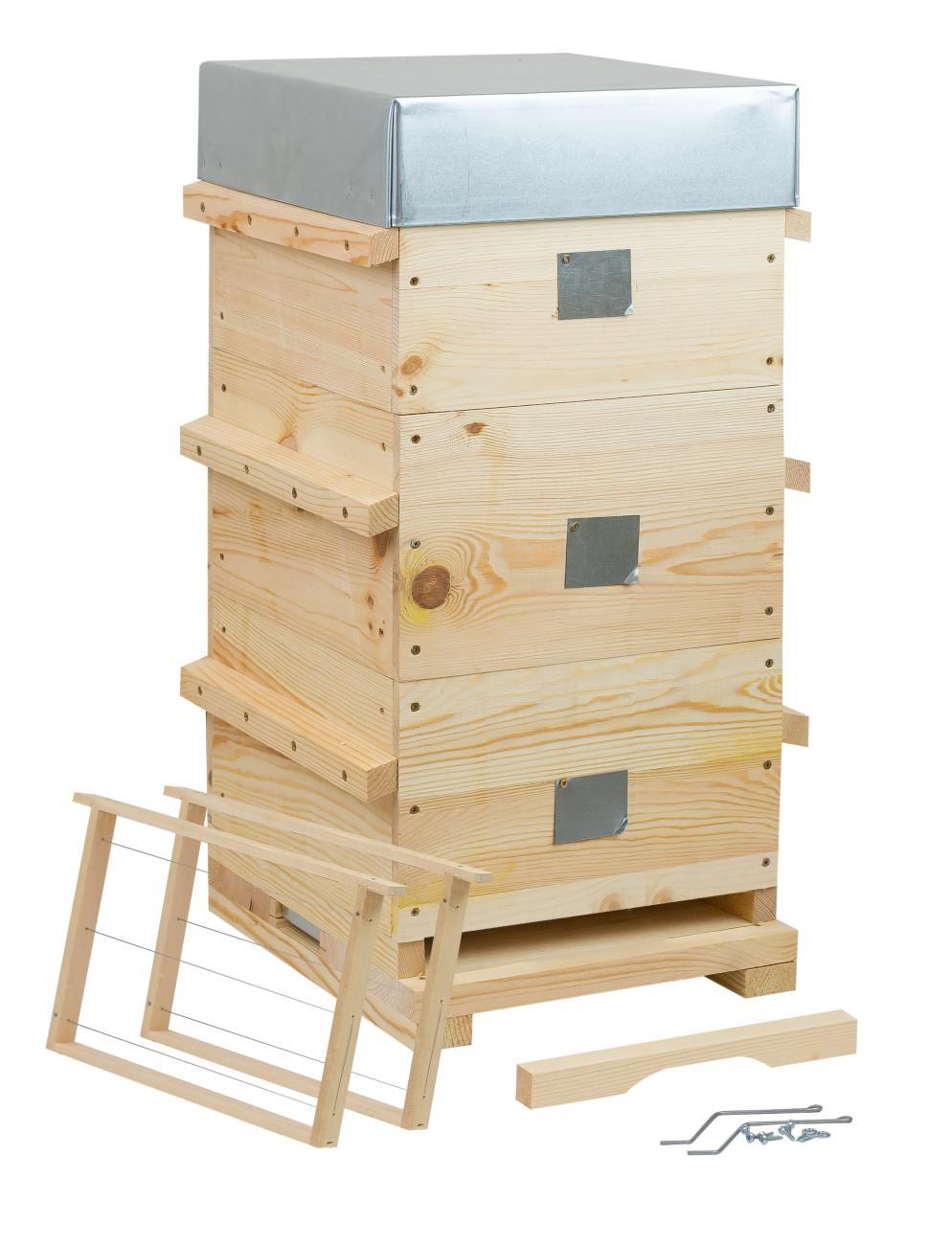 ruche écologique