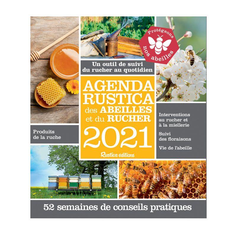 agenda apicole 2021